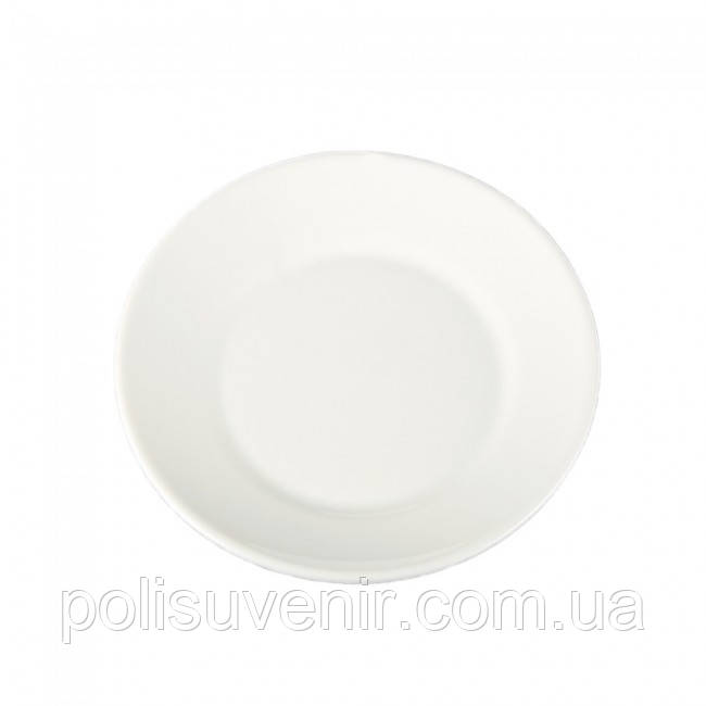 Тарілка обідня Ресторан 195 мм