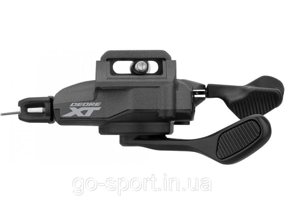 Манетка Shimano XT SL-M8100-R 12spd Right