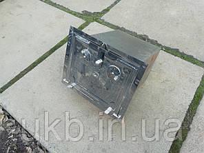 Духовка печная Нержавейка 375*310 мм, фото 2