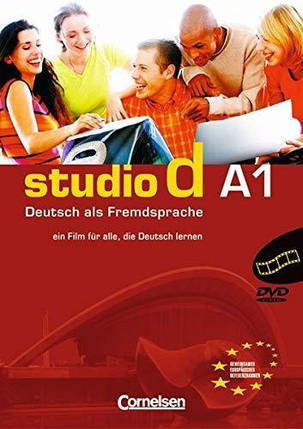 Studio d A1 Ubungsbooklet zum Video, фото 2