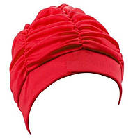 Шапочка для плавания Beco 7600 5 красная