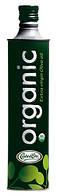 Органическое оливковое масло Extra Virgin Costa d'Oro 750 мл