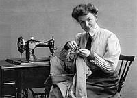 Как швейная машинка Зингера случайно освободила женщин