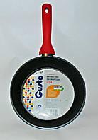 Сковорода Gusto с покрытием MegaStone 24см, фото 1