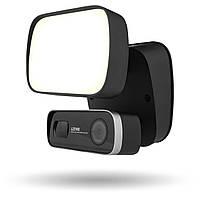 Подарок мужу камера наблюдения в гараж  - с сиреной и прожектором система охраны периметра  GV-094-GM-DIG20-20