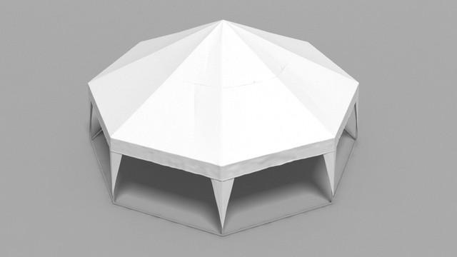белый шатер купить