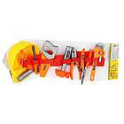 Игровой набор Винтик и Шпунтик Строительные инструменты 9 предметов (Essa Toys 2041), фото 2