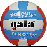 Мяч воллейбольный GALA SCHOO ( оригинал)