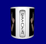 Кружка / чашка Лара Крофт, фото 2