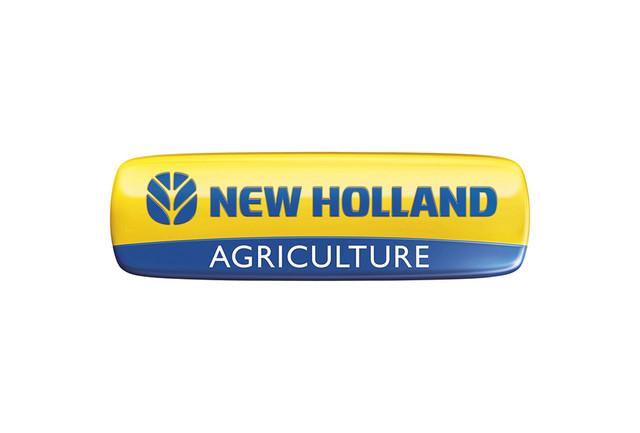 Запчасти для техники New Holland