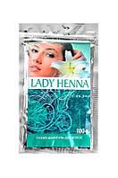 Сухой шампунь для волос Леди Хенна,100г