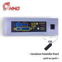 Терморегулятор для инкубатора HHD 48/56/96/112, фото 1