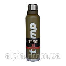 Термос Tramp Expedition Line TRC-029-olive 1.6 л