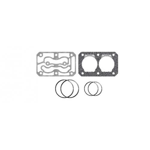 Рем.комплект прокладок компрессора без клапанов 1600040150