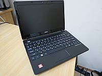 "Нетбук Acer 11.6""/AMD Dual-Core C-70/4Gb DDR3/500Gb"