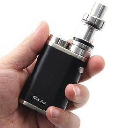 Электронная сигарета Eleaf iStick Pico 75 W + жидкость в подарок, айстик пико 75 вт, вейп