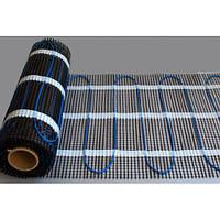 2.5 м².Тёплый пол под плитку. Нагревательный мат HeatWave MHW 150-375-2.5 м²