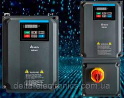 Новый преобразователь частоты Delta Electronics, которому не нужен шкаф даже на улице и в мороз