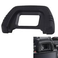 Наглазник DK-21 для видоискателя фотоаппаратов NIKON D7000, D7100, D7200, D80, D90, D200, D300, D100