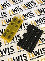 Башмак (трак) для фрези дорожньої  Wirtgen W2000 EPS 300 арт. 2411112, фото 1