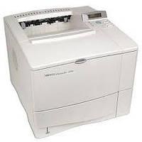 Заправка  HP LJ 4000картридж 27A (C4127A), 27X (C4127X)