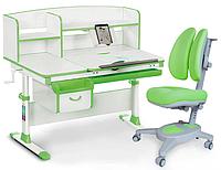 Комплект Evo-kids Evo 50 Z Green (арт. Evo-50 Z + кресло Y-115 KZ)