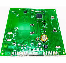 Плата дисплея Ariston ABS VLS EVO PW артикул  65115409 оригинал (пр-во Италия) код товара: 7328