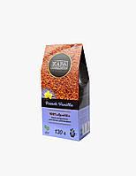 """Растворимый сублимированный кофе """" French Vanilla"""" 130 г ТМ """"Характерна"""""""