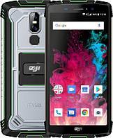 Zoji Z11 4/64GB Green Гарантия 1 Год!