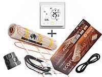 Нагревательный мат Fenix LDTS 121210-165 ( 7.55 м2 ) с WI-FI Thermostat TWE02 (Премиум) P