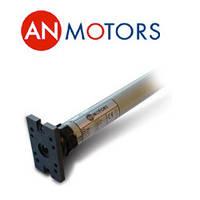 Внутривальный привод AN-Motors NM1/40-12 с механизмом аварийного подъема