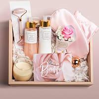"""Подарочный набор """"Beauty"""" pink"""