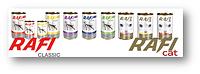"""""""DN Rafi classic"""" консервы для собак, мясные кусочки в соусе с домашней птицей 1250гр., 6шт/уп."""