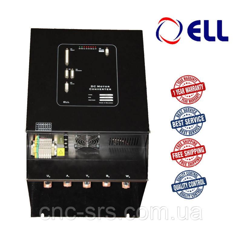 4040 тиристорный преобразователь для двигателей постоянного тока с независимым возбуж