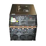 4040 тиристорный преобразователь для двигателей постоянного тока с независимым возбуж, фото 3