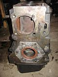 Блок двигателя Sofim 8140.61 на Iveco Daily 2.5D год 1978-1989, фото 4