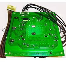 Плата дисплея Ariston ABS VLS PW артикул 65151234 оригинал (пр-во Италия) код товара: 7329