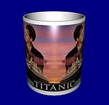 Кружка / чашка Титаник, фото 2