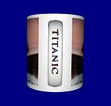 Кружка / чашка Титаник, фото 3
