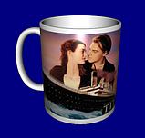 Кружка / чашка Титаник, фото 4