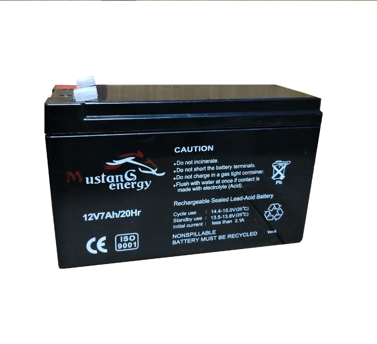 Аккумулятор 12V для инкубатора