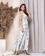 Женское платье софт (42-44-46) Турция