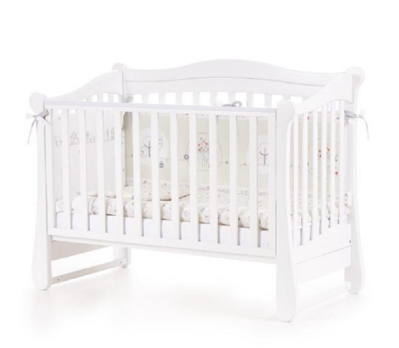 Детская кроватка Верес ЛД18 Соня