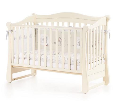 Детская кроватка Верес ЛД18 Соня , фото 2