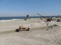 Песок речной, мытый (среднезернистый)