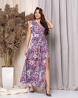 Женское платье супер софт (42-44-46) Турция