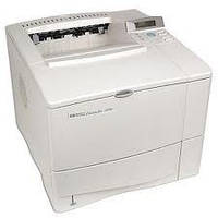 Заправка  HP LJ 4050картридж 27A (C4127A), 27X (C4127X)