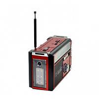 Радиоприемник GOLON RX-382 с MP3, USB + фонарик, фото 4
