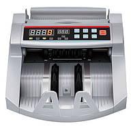 Машинка для счета денег MHZ MG2089 c детектором UV, фото 7