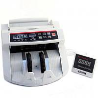 Машинка для счета денег MHZ MG2089 c детектором UV, фото 9